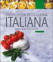 Copertina dell'audiolibro L'Enciclopedia della Cucina Italiana. 6: Pesce
