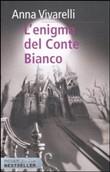 Copertina dell'audiolibro L'enigma del Conte Bianco