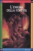 Copertina dell'audiolibro L'enigma della foresta