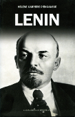 Copertina dell'audiolibro Lenin di D'ENCAUSSE, Hélène Carrère