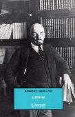 Copertina dell'audiolibro Lenin di SERVICE, Robert