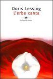 Copertina dell'audiolibro L'erba canta