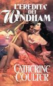 Copertina dell'audiolibro L'eredità dei Wyndham di COULTER, Catherine