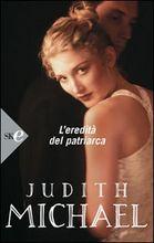 Copertina dell'audiolibro L'eredità del Patriarca di MICHAEL, Judith