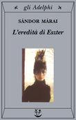 Copertina dell'audiolibro L'eredità di Eszter