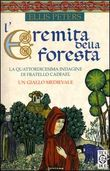 Copertina dell'audiolibro L'eremita della foresta di PETERS, Ellis