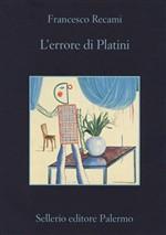 Copertina dell'audiolibro L'errore di Platini di RECAMI, Francesco
