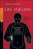 Copertina dell'audiolibro Les italianes