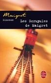 Copertina dell'audiolibro Les scrupules de Maigret