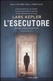 Copertina dell'audiolibro L'esecutore di KEPLER, Lars