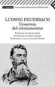 Copertina dell'audiolibro L'essenza del cristianesimo di FEUERBACH, Ludwig