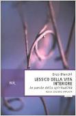 Copertina dell'audiolibro Lessico della vita interiore