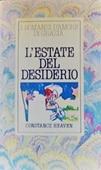 Copertina dell'audiolibro L'estate del desiderio di HEAVEN, Constance