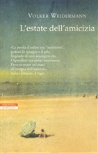Copertina dell'audiolibro L'estate dell'amicizia
