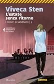 Copertina dell'audiolibro L'estate senza ritorno di STEN, Viveca