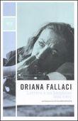 Copertina dell'audiolibro Lettera a un bambino mai nato di FALLACI, Oriana