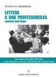 Copertina dell'audiolibro Lettera a una professoressa quanrant'anni dopo di SCUOLA DI BARBIANA