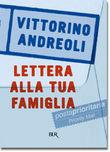 Copertina dell'audiolibro Lettera alla tua famiglia