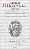 Copertina dell'audiolibro Lettere spirituali (1538-1551)