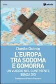Copertina dell'audiolibro L'Europa tra Sodoma e Gomorra di QUINTO, Danilo