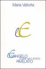 Copertina dell'audiolibro L'Evangelo come mi è stato rivelato vol. 2 di VALTORTA, Maria