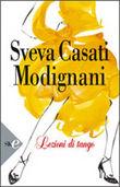 Copertina dell'audiolibro Lezione di tango di CASATI MODIGNANI, Sveva