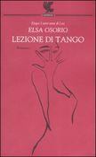 Copertina dell'audiolibro Lezione di tango