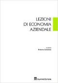 Copertina dell'audiolibro Lezioni di economia aziendale di SANTESSO, Erasmo (a cura di)