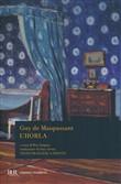 Copertina dell'audiolibro L'Horlà di MAUPASSANT, Guy de