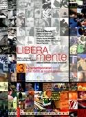 Copertina dell'audiolibro Liberamente 3 – parte prima di SAVIANO, R. -  ANGIOLONI, E. - GIUSTOLISI, L.