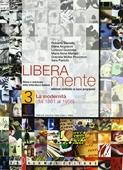 Copertina dell'audiolibro Liberamente 3 – parte seconda di SAVIANO, R. -  ANGIOLONI, E. - GIUSTOLISI, L.