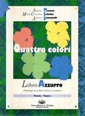 Copertina dell'audiolibro Libro Azzurro di A. MARIOTTI - M. SCLAFANI - A. STANCANELLI