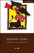 Copertina dell'audiolibro Libro dei due principi di ANONIMO CATARO