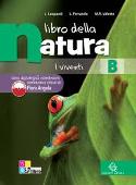 Copertina dell'audiolibro Libro della natura B – I viventi di LEOPARDI, L. - FERRANDO, L. - VALETTO, M.R.