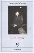 Copertina dell'audiolibro Limonov
