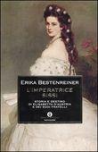 Copertina dell'audiolibro L'imperatrice Sissi di BESTENREINER, Erika
