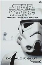 Copertina dell'audiolibro L'impero colpisce ancora di GLUT, Donald F.