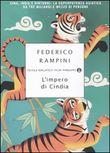 Copertina dell'audiolibro L'impero di Cindia di RAMPINI, Federico