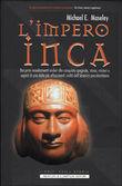 Copertina dell'audiolibro L'impero Inca