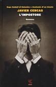 Copertina dell'audiolibro L'impostore di CERCAS, Javier