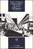 Copertina dell'audiolibro L'imprenditore e la storia dell'impresa