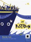 Copertina dell'audiolibro L'inaugurazione del Poseidon di CALì, Davide