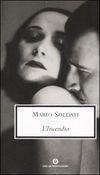 Copertina dell'audiolibro L'incendio di SOLDATI, Mario