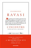 Copertina dell'audiolibro L'incontro: ritrovarsi nella preghiera di RAVASI, Gianfranco