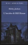 Copertina dell'audiolibro L'incubo di Hill House