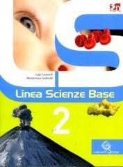 Copertina dell'audiolibro Linea Scienze Base 2