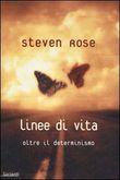 Copertina dell'audiolibro Linee di vita. di ROSE, Steven