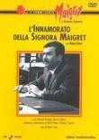 Copertina dell'audiolibro L'innamorato della signora Maigret di SIMENON, Georges