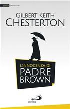 Copertina dell'audiolibro L'innocenza di Padre Brown di CHESTERTON, Gilbert Keith