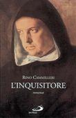Copertina dell'audiolibro L'inquisitore di CAMILLERI, Rino
